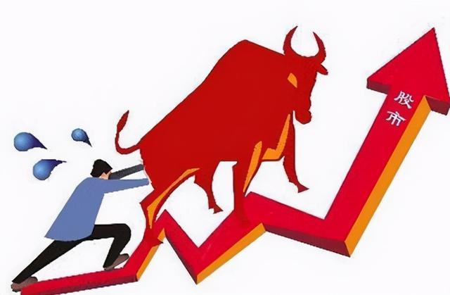 今天A股大涨有牛市的味道,牛市的板块轮涨顺序是什么?