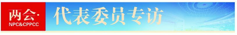 """全国人大代表董明珠:彻底断掉""""拿来主义""""思想"""