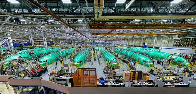 夜话丨737MAX最大零部件商暂停产;国航取消银卡会员免费进休息室