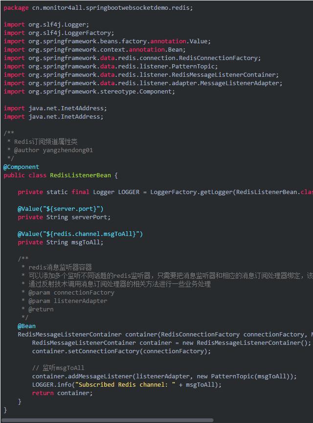 网页聊天室,「多人聊天室」WebSocket集群/分布式改造