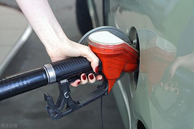 今日石油价格(4月15日)