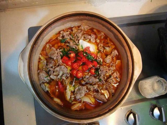 砂锅的做法,在家自己做砂锅,五种砂锅做法,满满是肉