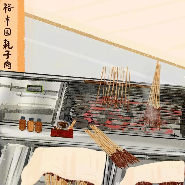 """遂宁美食,最""""食""""人间烟火气 :藏在遂宁巷子里的5大爆款美食"""