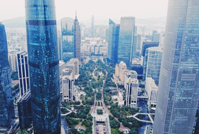 投资广州,广州楼市:投资,埔花园、金碧世纪、万科金色梦想三房何者更佳?