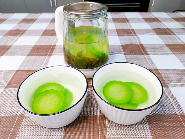 茶的做法,93岁奶奶喝了一辈子的萝卜茶,做法过程全部教你,很简单也营养