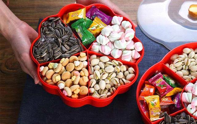 年货有哪些,春节试试这6种年货,好吃营养又便宜,别总买花生瓜子糖