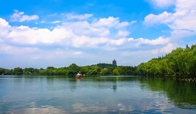 关于西湖的诗句,欲把西湖比西子——西湖游玩攻略详解
