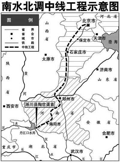 红旗河工程最新消息,把西藏河流引入新疆沙漠是天方夜谭?红旗河工程现在怎么样了?