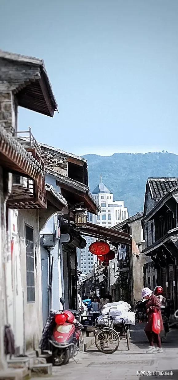 台州旅游必去十大景点,一个还未被商业气息包围的城市:浙江台州(旅游攻略)