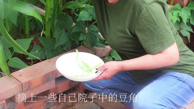 肉豆角的做法大全,饭店的豆角炒肉为啥好吃?其实诀窍在这里,做法简单又家常