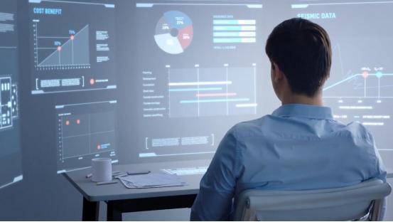 数据的特征,思迈特软件Smartbi:大数据的概念及大数据的特征