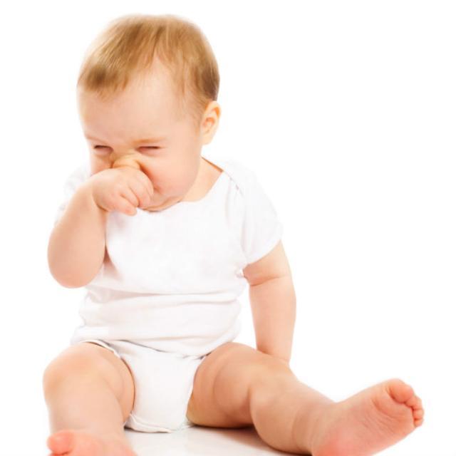 婴儿 感冒,婴儿第一次感冒会是什么样的,父母需要知道这些,就不会担心