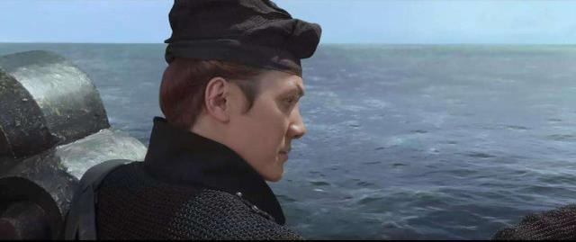 王勃简介,王勃的悲情一生:写诗丢官杀人坐牢乘船淹死,老人家给予精辟评价