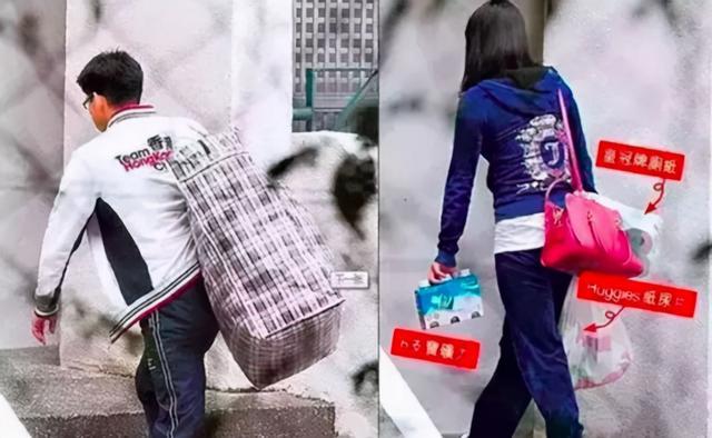 霍启刚夫妇携女出街,郭晶晶搭配太随意似路人,女儿书包仅百元 全球新闻风头榜 第4张