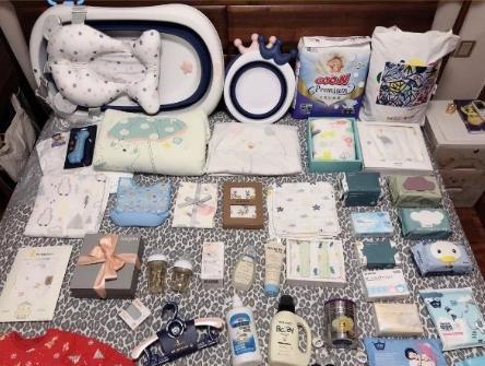 婴儿用品,二胎宝妈的分享丨2021年618最全必买母婴用品清单,好用实惠
