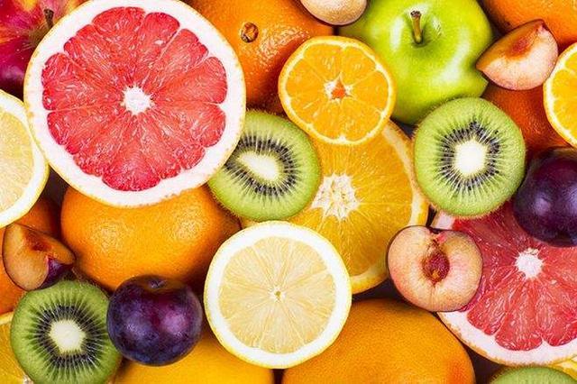 秋天有哪些水果,秋天吃什么水果最好!这4种不要错过