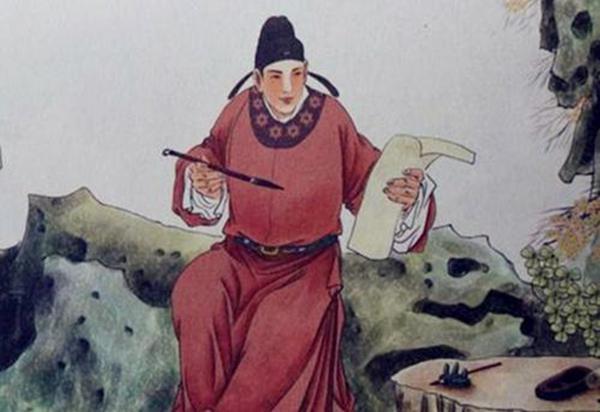 温庭筠的诗,温庭筠花间词10首,一首一个千古名句