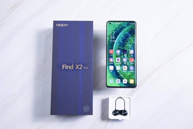 iphonex vr,从iPhone X换到Find X2 Pro,不吹不黑,这些体验真令人欲罢不能