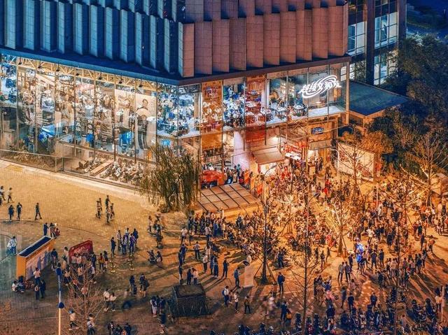 """中国大陆十大""""有钱人之地"""":排在第十位的厦门市"""