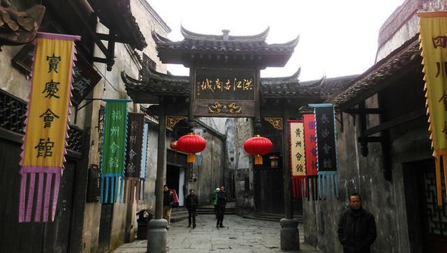 怀化景点,湖南省怀化市旅游景点集锦