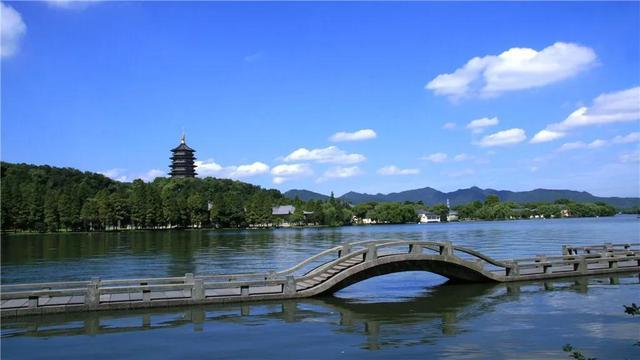 杭州旅游景点有哪些景点,杭州旅游游玩必去打卡的景点,你去过几个?
