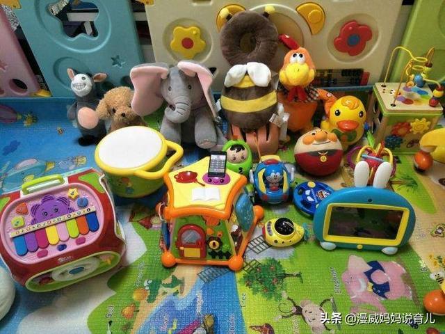 适合婴儿听的音乐,值得收藏!适合0-12个月早教益智玩具清单