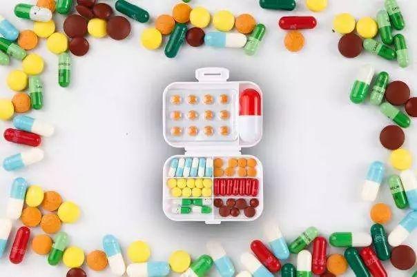 药的吃法,您知道各种药片的最佳服法吗