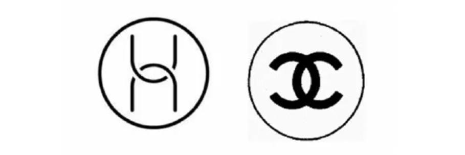 商标logo对决:华为公司VSchanelPart 1