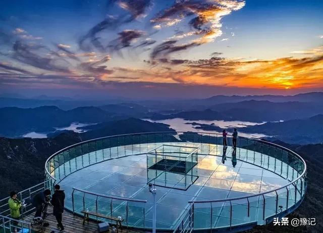 河南旅游景点大全介绍,河南最值得去的小众景点大盘点,别愁十一去哪啦