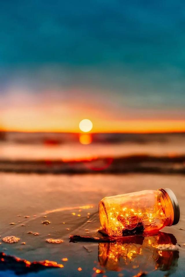 太阳的诗,诗词丨你来人间一趟,一定要看看太阳