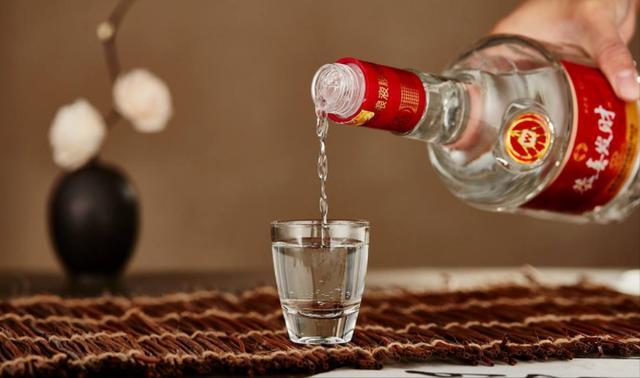 白酒行业20家上市公司市值排名,最大是最小的800倍