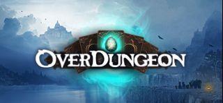 卡牌网页游戏,《Overdungeon》一款风格鲜明的即时策略卡牌构筑游戏!