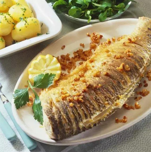 鱼鱼的做法,15种鱼的做法教程,蒸鱼、红烧鱼、酸菜鱼、糖醋鱼应有尽有,收藏