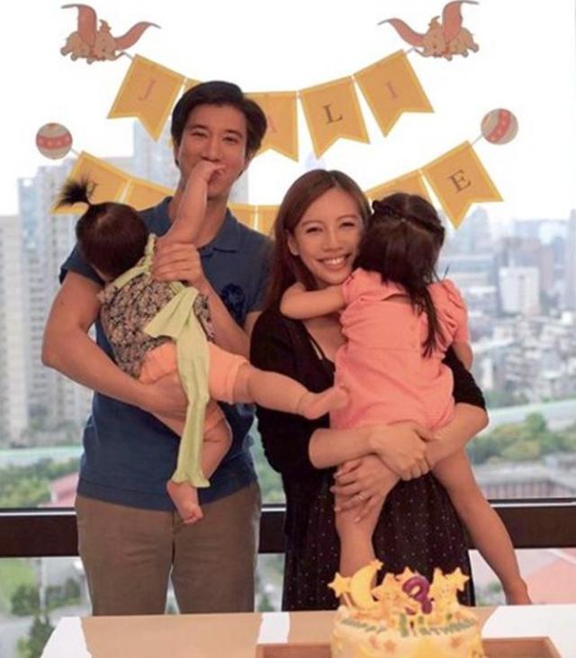 王力宏与娇妻疑似婚变,社交平台2年无互动,近照风格大变成大叔 全球新闻风头榜 第6张