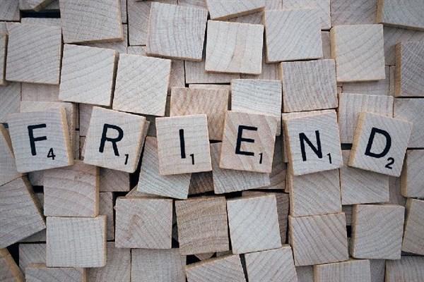 给兄弟的留言短句,高山流水难遇知音,适合发朋友圈表达真心的句子