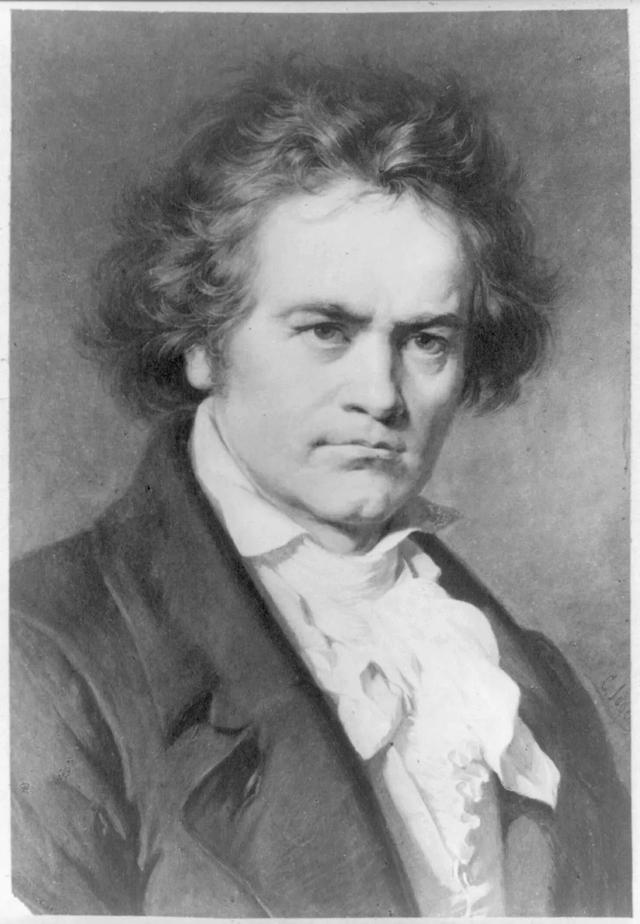贝多芬的作品有哪些,细细品味贝多芬10首经典作品与10句经典名言