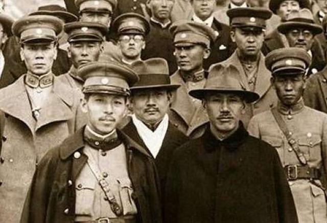 """西安事变的意义,张学良曾为西安事变""""忏悔"""":""""立志救国,反而误国"""""""