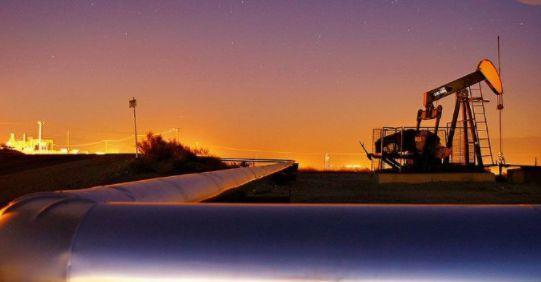 """油价调整最新消息,新一轮油价调整时间确定,油价恐将""""二连涨"""""""