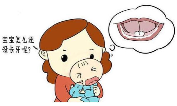 婴儿缺钙,宝宝出现这3种现象,是缺钙的突出表现,宝妈们应尽早知道