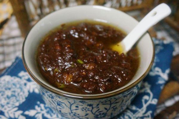 炸酱的做法,#精品菜谱挑战赛#老北京炸酱