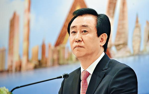 南沙投资,许家印要在广州南沙投资1600亿元,建新能源汽车三大基地