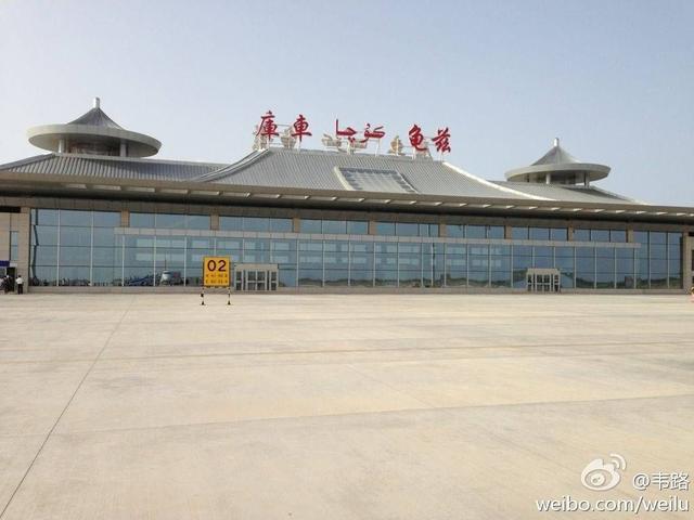 圩怎么读音,中国最难念的三大机场名字,看看你能念对几个?