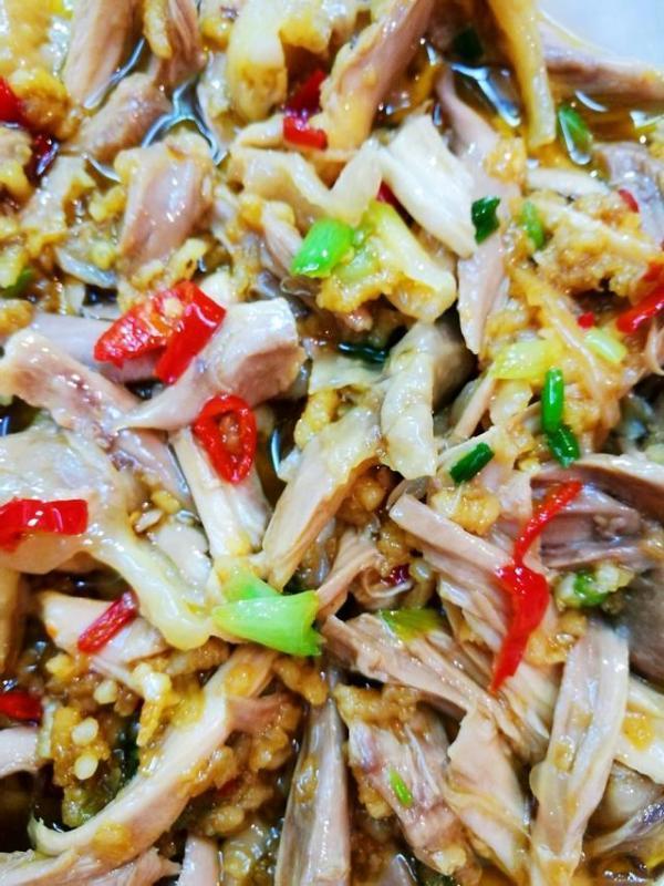 口水鸡的做法,14道口水鸡的做法,吃起来特开胃,大厨只夸太给力了