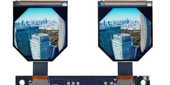 vr屏幕,刷新率达到120Hz JDI推出全新VR专用屏幕