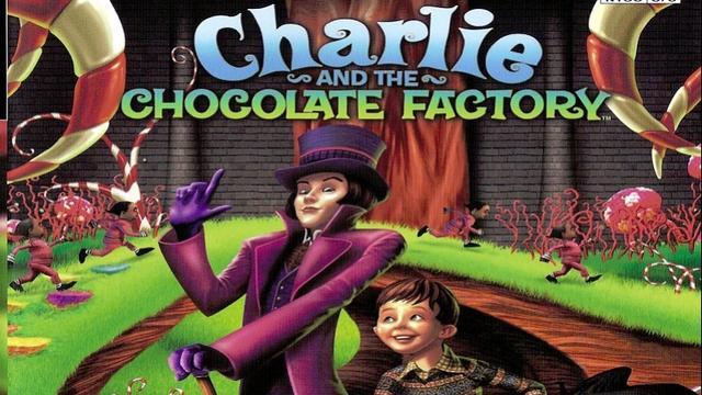 """和的动画片,《查理和巧克力工厂》要拍动画片,""""雷神""""导演执导筒"""