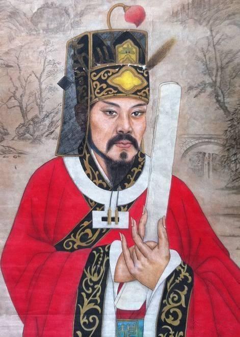 姓胡的名人,胡姓(65)|江浙胡氏:胡则清正廉洁、勤政为民,浙东一带民众奉为胡公大帝