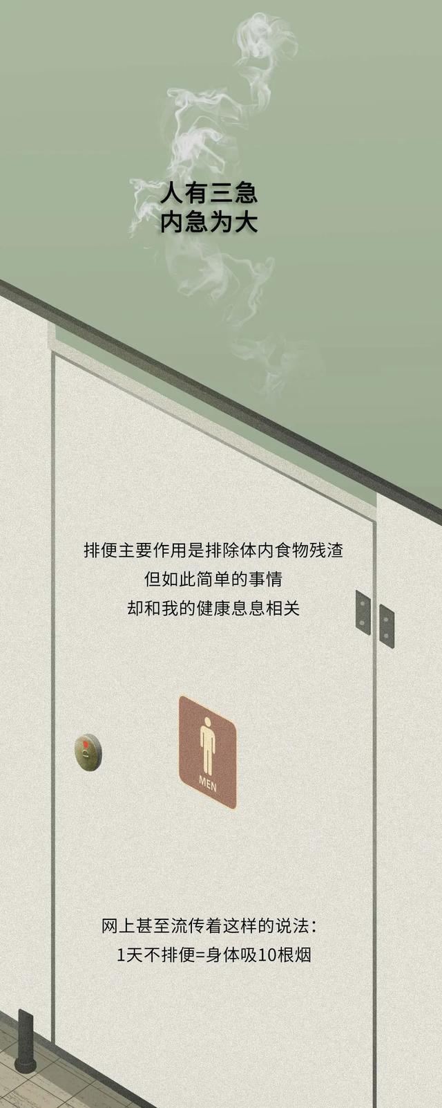 """菊漫画,漫画科普:终点""""菊""""部地区,沿途""""肠""""路!"""