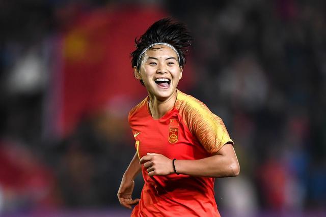 天津日报:王霜即将前往欧洲踢球,有消息说她将选择曼城 全球新闻风头榜 第1张