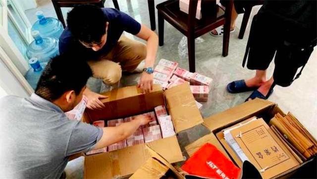 影视投资,普通市民也能投资大电影?上海警方侦破首起影视投资合同诈骗案