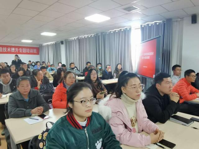 葡萄酒酿造工艺提升专项技术培训班在宁夏开课